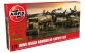 Airfix 1:72 WWII USAAF Bomber Re-Supply Set
