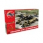 Airfix 1:72  Eighth Air Force: Boeing B-17G™ & Bomber Re-supply Set