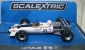 Scalextric Lotus 49 Pete Lovely #10
