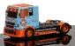 "Scalextric ""Team Gulf Racing"" Truck #68 1:32 Slot Car C3772 …"