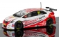 BTCC Honda Civic Type R 2015 Honday Yuasa Racing Team #52 Gordon Shedden
