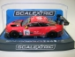 Scalextric Bently Continental GT3 Team HTP Red