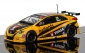 BTCC Honda Civic Type R Donington Park 2016 Honda Yuasa Racing Team #25 Matt Neal