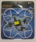 Hubsan X4 HD Protection Ring White