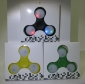 Hand Spinner Light Up with Switch