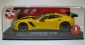 Chevrolet Corvette C7R LMS Yellow with Black