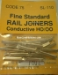 Peco SL-110 Rail Joiners cd75