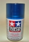 Tamiys Spray Clear Blue TS-72